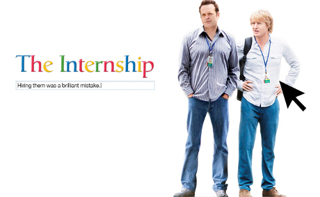 The Internship-dlm