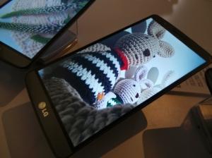 LG G3 (ilustrasi/nisbroth)